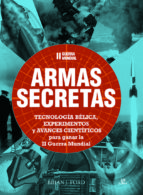 ii guerra mundial armas secretas-brian j. ford-9788466227360