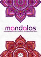 mandalas simbolos perfectos para reflejar la complejidad del mundo 9788466233460