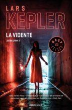 la vidente (inspector joona linna 3) (ebook)-lars kepler-9788466345460