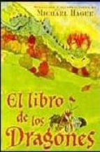 el libro de los dragones-michael hague-9788466627160