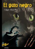 el gato negro edgar allan poe 9788466705660