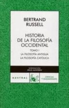 historia de la filosofia occidental i-bertrand russell-9788467022360