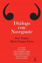 dialogo con navegante-jose tomas-mario vargas llosa-9788467025460