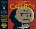 snoopy y carlitos: 1950 a 1952 (vol. 1)-charles m. shulz-9788467404760
