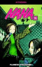 nana nº 16-ai yazawa-9788467441260