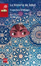 la historia de iqbal-francesco d adamo-9788467589160