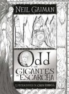 odd y los gigantes de escarcha neil gaiman 9788467594560