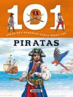 101 cosas que deberias saber sobre los piratas 9788467734560