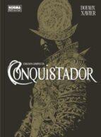 conquistador (ed. completa) 9788467929560