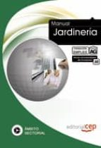 manual de jardineria: formacion para el empleo 9788468108360
