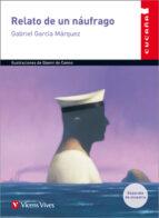 relato de un naufrago (cucaña) gabriel garcia marquez 9788468211060