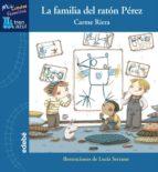 la familia del raton perez (mis cuentos favoritos de tren azul)-9788468311760