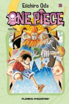 one piece nº 35 eiichiro oda 9788468471860
