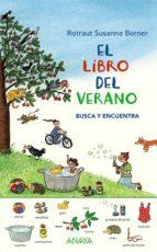 el libro del verano: busca y encuentra rotraut susanne berner 9788469836460