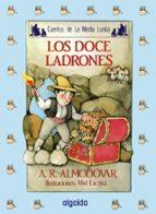 los doce ladrones (7ª ed.)-antonio rodriguez almodovar-9788476470060