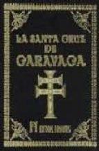 santa cruz de caravaca: nuevo tesoros de oraciones 9788479100360