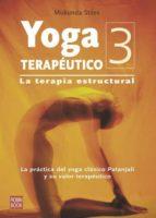 yoga terapeutico 3 mukunda stiles 9788479275860