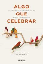 (pe) algo que celebrar-lola mayenco-9788479538460