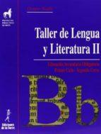taller de lengua ii (2º eso) (ed.2008)-9788479603960