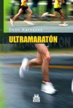 ultramaraton dean karnazes 9788480199360