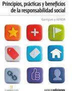 PRINCIPIOS, PRÁCTICAS Y BENEFICIOS DE LA RESPONSABILIDAD SOCIAL. EPUB