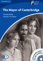 the mayor of casterbridge (5 upper-intermediate) (book with cd-ro m and audio cd pack)-9788483235560