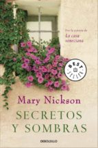 secretos y sombras mary nickson 9788483468760