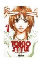 tokyo style nº 1-moyoco anno-9788483574560