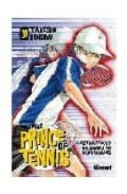 the prince of tennis nº 31 takeshi konomi 9788483577660