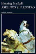 asesinos sin rostro (ebook)-henning mankell-9788483836460