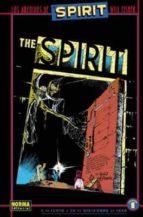los archivos de the spirit 1 (3ª ed.) will eisner 9788484314660