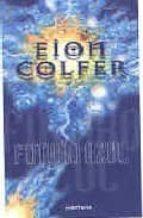 futuro azul-eoin colfer-9788484412960