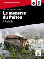 le monstre du poitou (a2 b1) i. raisch 9788484438960