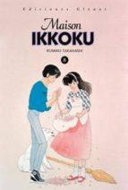 maison ikkoku nº 8-rumiko takahashi-9788484495260