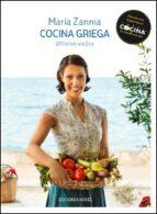 cocina griega con maria zannia-9788484597360