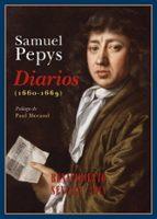 diarios (1660 1669) samuel pepys 9788484729860