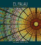 palau musica (frances italiano aleman) (inclou cd) ricard pla 9788484780960