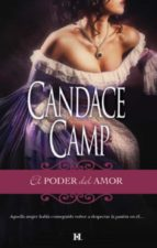 el poder del amor (ebook)-candace camp-9788490006160