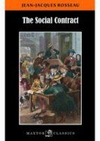 the social contract jean jacques rousseau 9788490019160