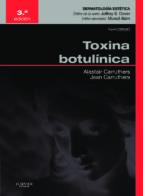 toxina botulinica j.a. carruthers 9788490222560