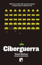 ciberguerra-yolanda quintana-9788490971260