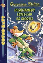 desafiament estel·lar de bigotis geronimo stilton 9788491372660