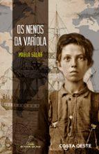 os nenos da variola-maria solar-9788491510260