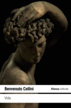 vida-benvenuto cellini-9788491811060