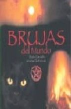 brujas del mundo-jonathan sutherland-diane canwell-9788492447060