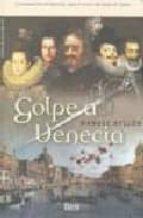 golpe a venecia-manuel ayllon-9788492520060