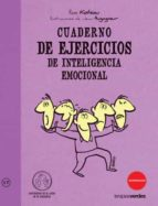 cuaderno de ejercicios de inteligencia emocional-ilios kosta-9788492716760