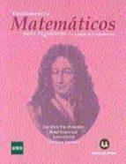 fundamentos matematicos para ingenieros (tecnologia de la informa cion) 9788492948260