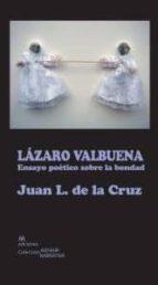 El libro de Lazaro valbuena autor JUAN L. DE LA CRUZ DOC!