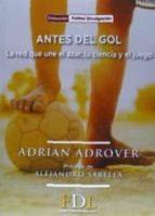antes del gol-adrian adrover-9788494298660